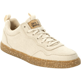 Jack Wolfskin ECOSTRIDE Low Shoes Men natural/cork